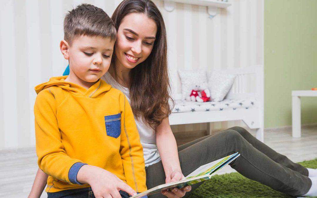 Trucos sencillos para practicar inglés con la familia